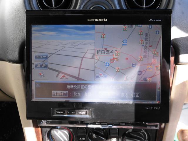 NRリミテッド 6速 限定車 HDDナビ(17枚目)