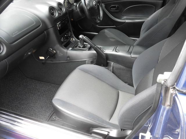 マツダ ロードスター RS 6速 ハードトップ タイベル交換済