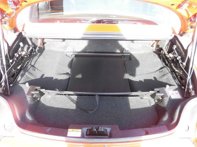 アクティブトップ ターボ アクティブトップ動作確認済 キーレス スペアキー CD 禁煙車(17枚目)