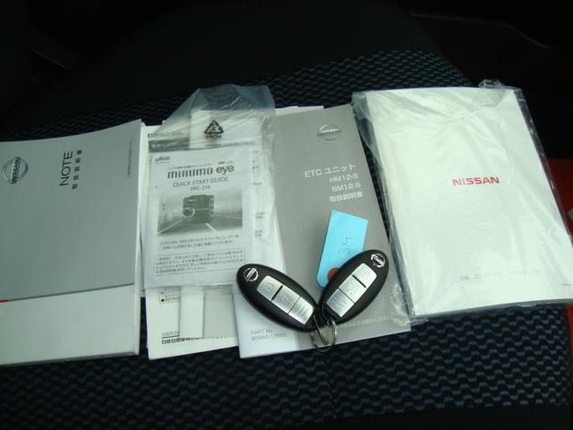 「日産」「ノート」「コンパクトカー」「群馬県」の中古車18