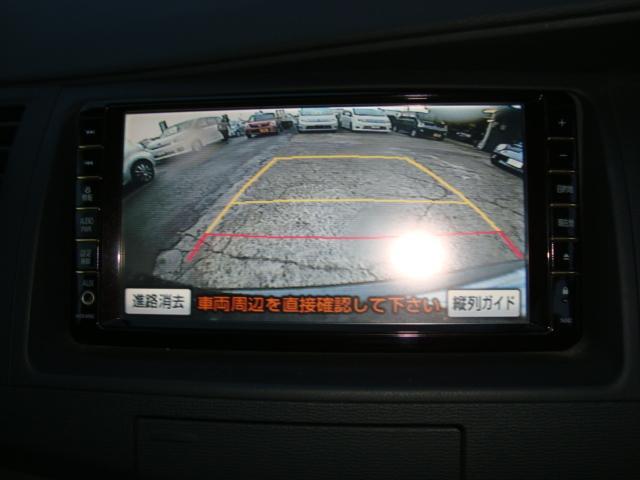 プラタナ HDD ナビーバックカメラ デジタル テレビ  ETC パワースライドドア スマートキー プッシュスタート HID ライト ABS 純正 アルミ(16枚目)