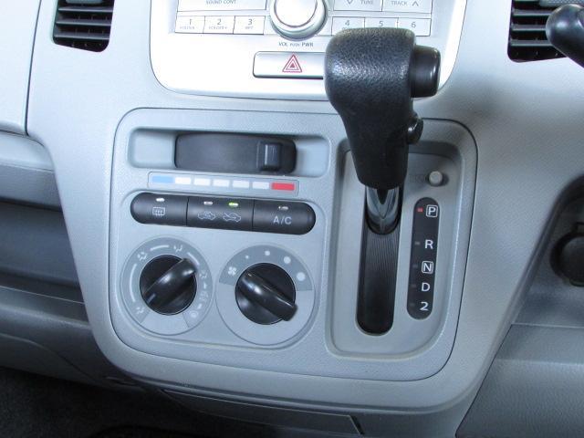スズキ ワゴンR FX CDオーディオ キーレス
