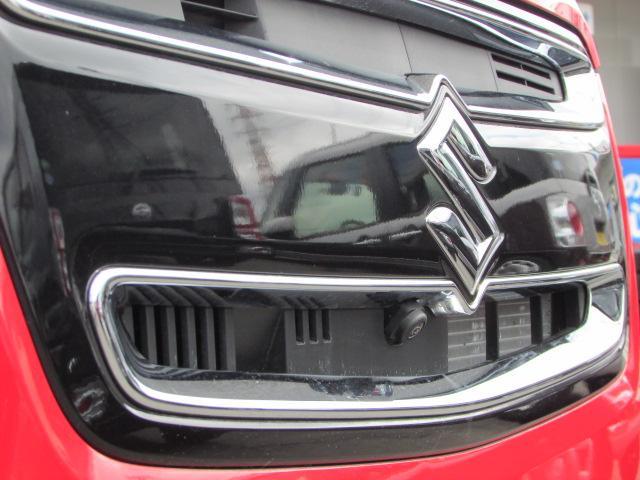 スズキ ワゴンRスティングレー ハイブリッドX LEDヘッドライト 全方位ナビ