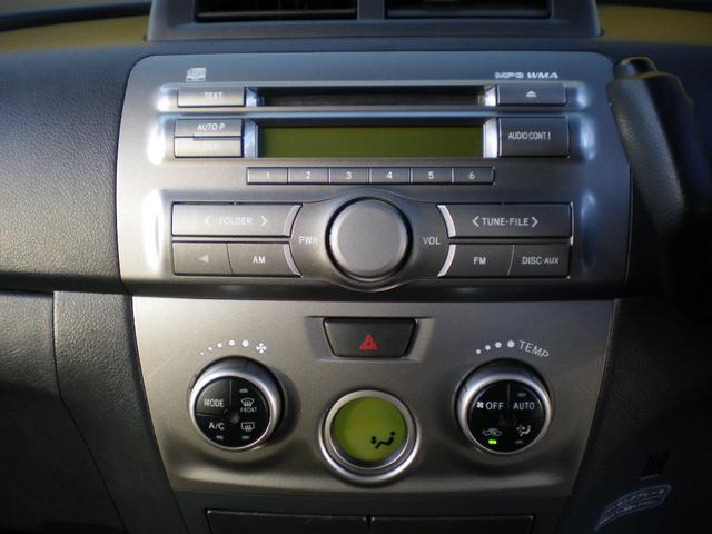 トヨタ bB Z Qバージョン スマートキー