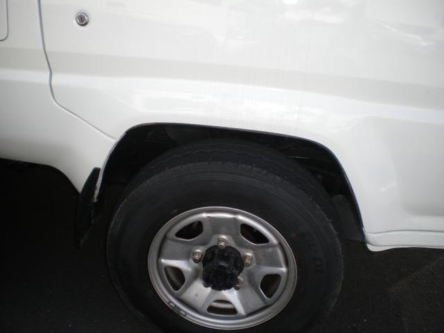 トヨタ タウンエーストラック キャンピング 4WD 7人乗り