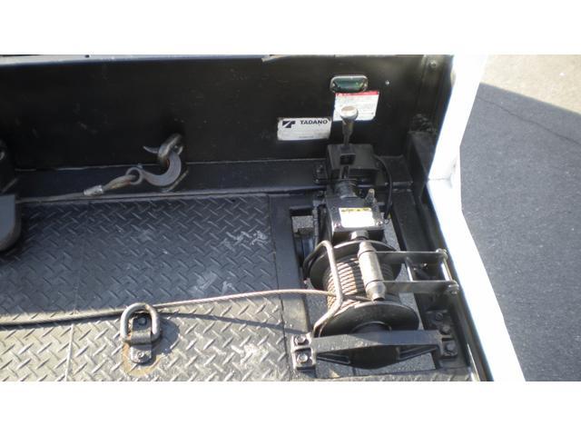 いすゞ エルフトラック 超ロング・ワイド積載車・キャリアカー・ローダー