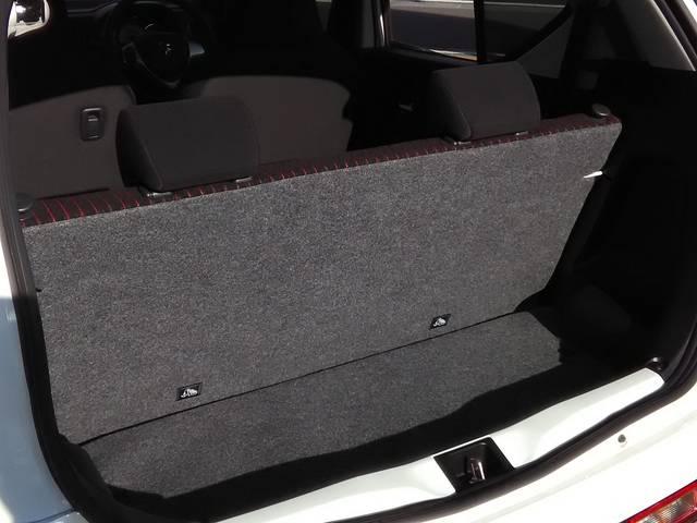 スズキ アルトターボRS ベースグレード スマートキー レーダーブレーキサポート