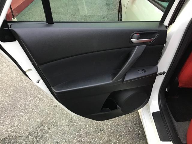 「マツダ」「アクセラスポーツ」「コンパクトカー」「茨城県」の中古車19