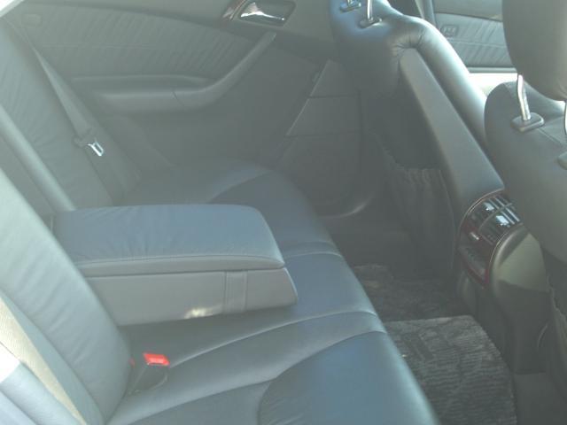 S320 サンルーフ AMG19インチアルミホイール(14枚目)
