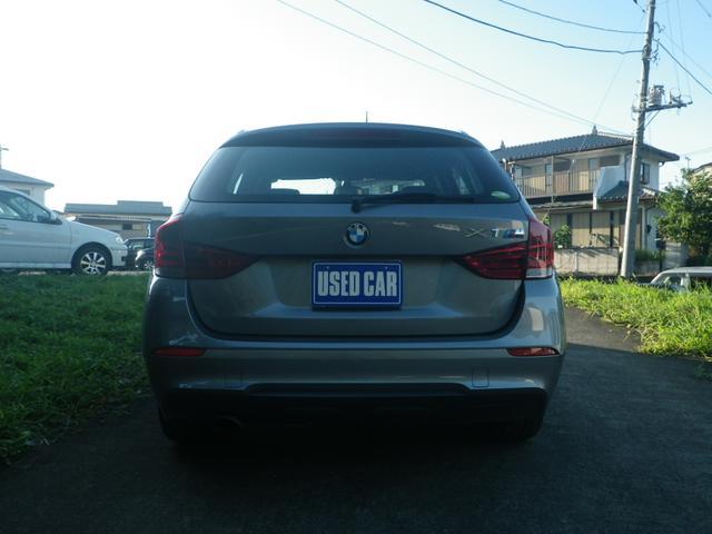 BMW BMW X1 sDrive 18i Mスポーツパッケージ