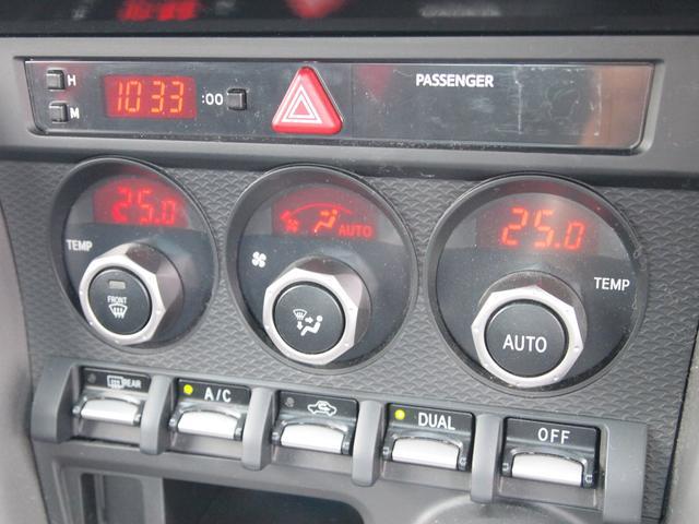 トヨタ 86 GT TRDエアロ ローダウン純正あり ETC 17AW