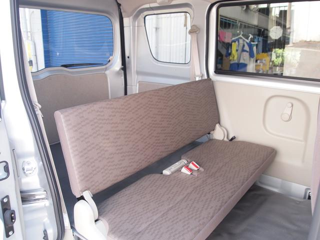 DX ワンオーナー 禁煙車 キーレス レベライザー 日産保証(12枚目)