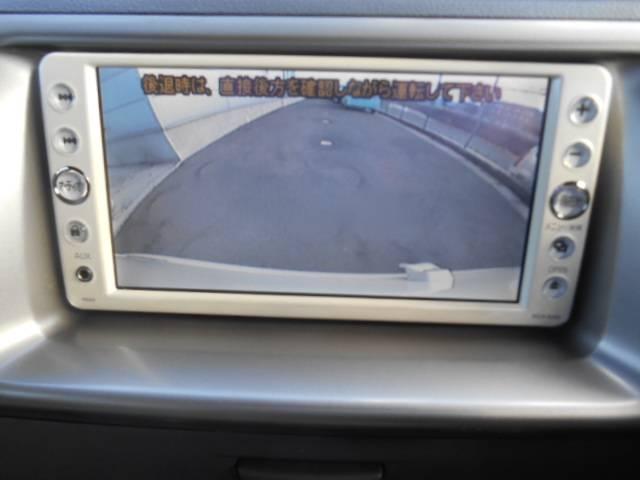 トヨタ bB S ナビTV Bカメラ ETC リアスポイアラー