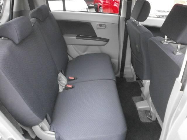 スズキ ワゴンR FX 4WD 5MT ETC キーレス シートヒーター