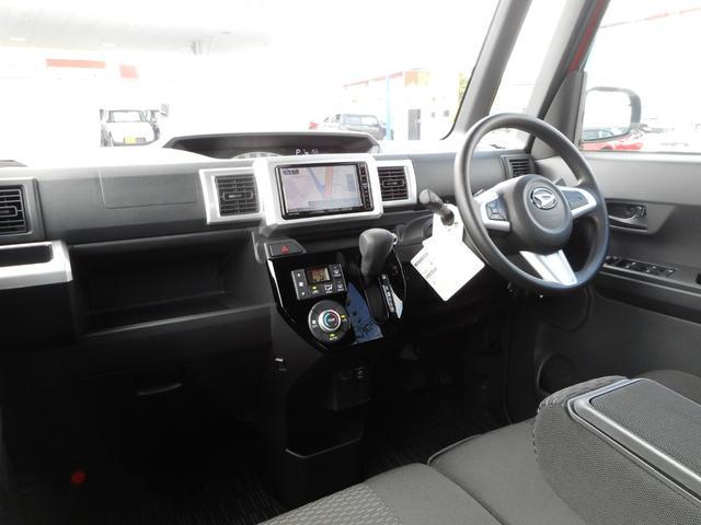 L SAIII 4WD ナビTV Bカメラ 両側PSD(6枚目)