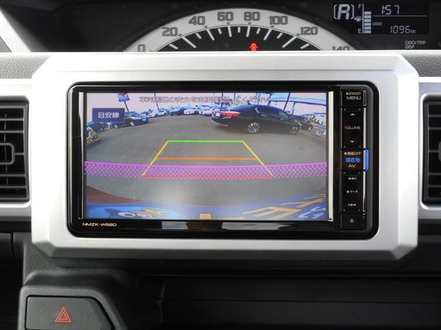 L SAIII 4WD ナビTV Bカメラ 両側PSD(9枚目)