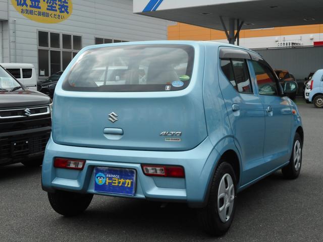L ワンオーナー アイドリングストップ キーレス シートヒーター 車検R4年4月 純正CD(4枚目)