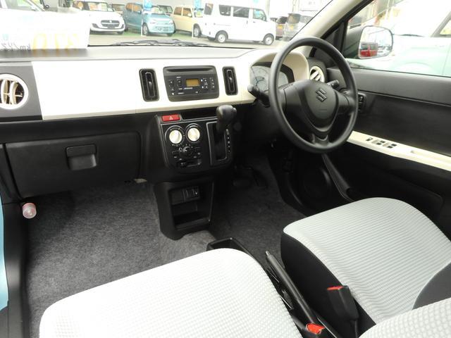 L ワンオーナー アイドリングストップ キーレス シートヒーター 車検R4年4月 純正CD(6枚目)