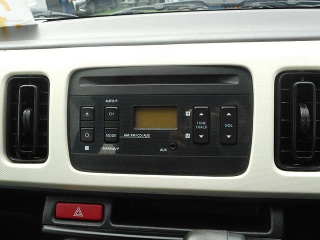 L ワンオーナー アイドリングストップ キーレス シートヒーター 車検R4年4月 純正CD(10枚目)