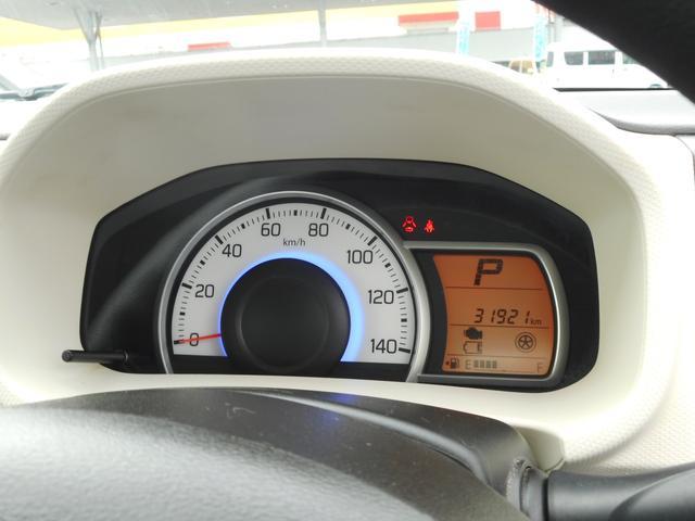 L ワンオーナー アイドリングストップ キーレス シートヒーター 車検R4年4月 純正CD(16枚目)