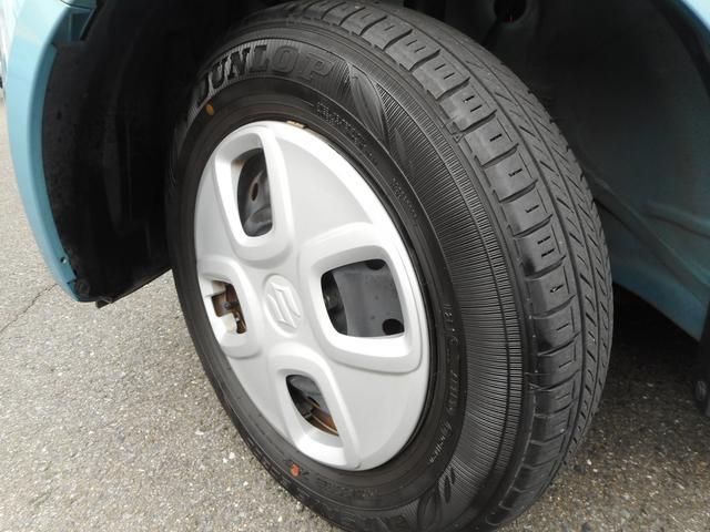 L ワンオーナー アイドリングストップ キーレス シートヒーター 車検R4年4月 純正CD(19枚目)