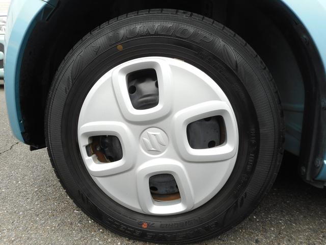L ワンオーナー アイドリングストップ キーレス シートヒーター 車検R4年4月 純正CD(45枚目)