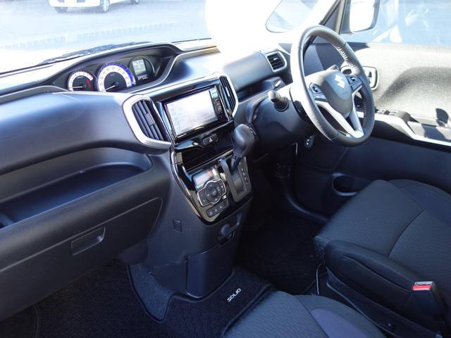 ハイブリッドMV 全方位モニター フルセグ純正SDナビ ETC 両側電動スライドドア DCBS LEDヘッドライト クルーズコントオール ワンオーナー車 タイヤ4本新品 キーフリー(7枚目)