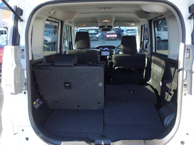ハイブリッドMV 全方位モニター フルセグ純正SDナビ ETC 両側電動スライドドア DCBS LEDヘッドライト クルーズコントオール ワンオーナー車 タイヤ4本新品 キーフリー(17枚目)