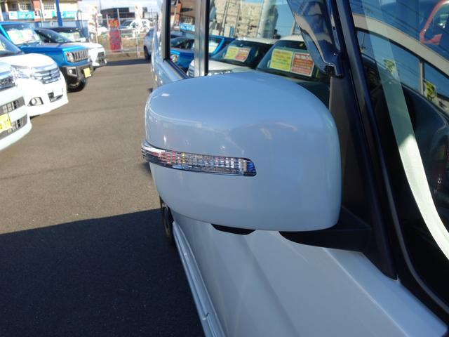 ハイブリッドMV 全方位モニター フルセグ純正SDナビ ETC 両側電動スライドドア DCBS LEDヘッドライト クルーズコントオール ワンオーナー車 タイヤ4本新品 キーフリー(42枚目)