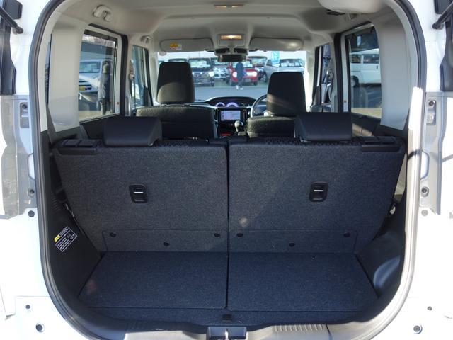 ハイブリッドMV 全方位モニター フルセグ純正SDナビ ETC 両側電動スライドドア DCBS LEDヘッドライト クルーズコントオール ワンオーナー車 タイヤ4本新品 キーフリー(53枚目)