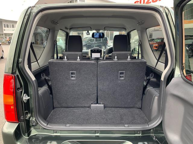 ランドベンチャー 5MT 4WD ナビフルセグTV バックサイドモニター ドラレコ ワンオーナー 2インチリフトアップ 社外リーディングアーム 社外ラテラルロッド マッドタイヤ 車検R5年1月 マット バイザー(19枚目)