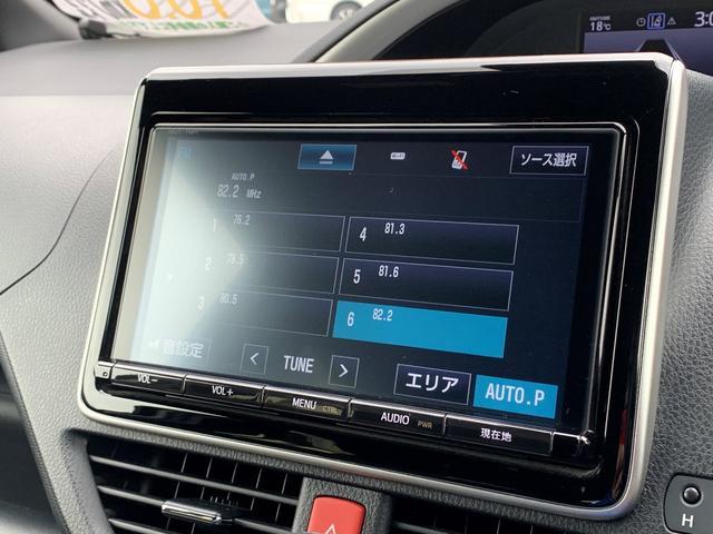 ZS 煌 7人乗り ワンオーナー 車検整備付 純正9インチフルセグナビTV バックカメラ ビルトインETC2.0 トヨタセーフティセンス OPカラー(8枚目)