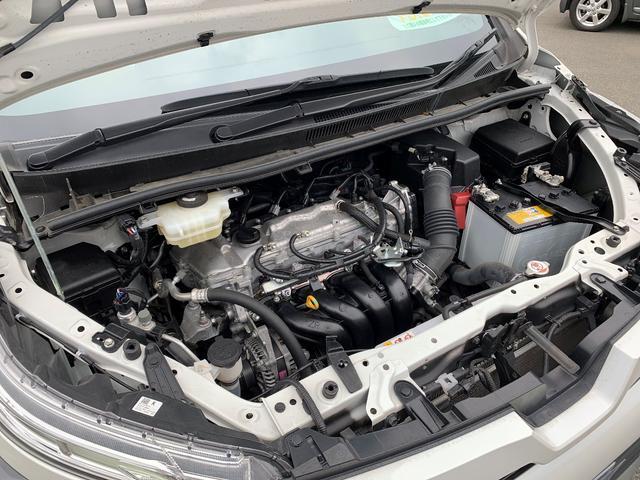 ZS 煌 7人乗り ワンオーナー 車検整備付 純正9インチフルセグナビTV バックカメラ ビルトインETC2.0 トヨタセーフティセンス OPカラー(20枚目)