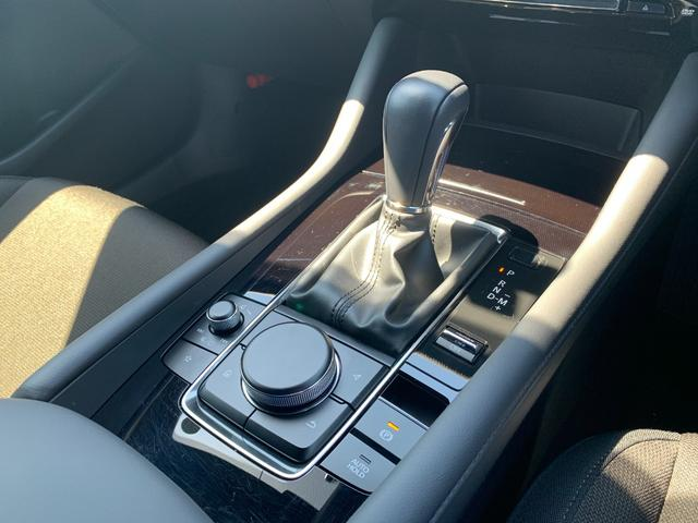 20Sプロアクティブ ツーリングセレクション 360°ビュー 8.8インチマツダコネクトナビTV シートヒーター パワーシート パーキングセンサー レーダークルコン レーンキープアシスト BSM RCTA 社外ドラレコ 新車保証継承付(11枚目)
