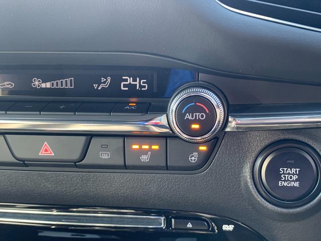 20Sプロアクティブ ツーリングセレクション 360°ビュー 8.8インチマツダコネクトナビTV シートヒーター パワーシート パーキングセンサー レーダークルコン レーンキープアシスト BSM RCTA 社外ドラレコ 新車保証継承付(23枚目)