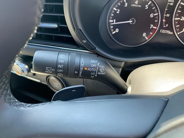 20Sプロアクティブ ツーリングセレクション 360°ビュー 8.8インチマツダコネクトナビTV シートヒーター パワーシート パーキングセンサー レーダークルコン レーンキープアシスト BSM RCTA 社外ドラレコ 新車保証継承付(28枚目)