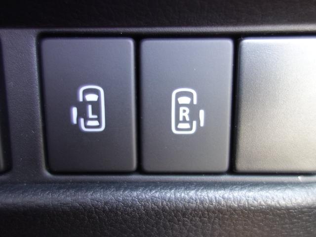 ハイブリッドXS 純正8インチフルセグナビTV 両側電動スライドドア バックカメラ スズキセーフティサポート LEDヘッドライト 純正前方ドライブレコーダー ビルトインETC ハーフレザー調シート 車検R5年2月(9枚目)