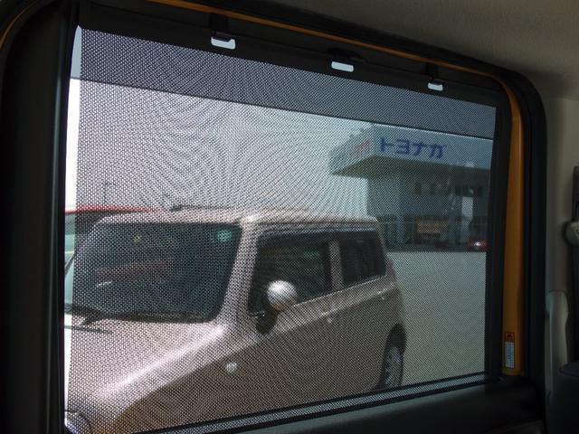 ハイブリッドXS 純正8インチフルセグナビTV 両側電動スライドドア バックカメラ スズキセーフティサポート LEDヘッドライト 純正前方ドライブレコーダー ビルトインETC ハーフレザー調シート 車検R5年2月(41枚目)