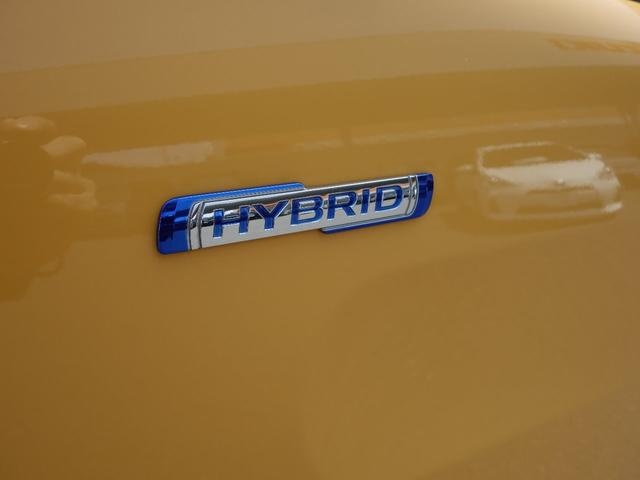 ハイブリッドXS 純正8インチフルセグナビTV 両側電動スライドドア バックカメラ スズキセーフティサポート LEDヘッドライト 純正前方ドライブレコーダー ビルトインETC ハーフレザー調シート 車検R5年2月(45枚目)