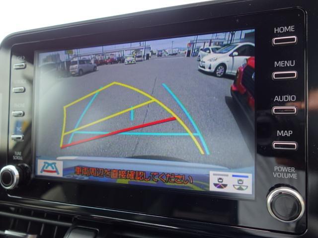 S GRスポーツ 8インチディスプレイ ナビフルセグTV バックカメラ オプション19インチアルミ BSM付 シートヒーター付 LEDライト フォグ ワンオーナー 新車保証継承付 ACC セーフティセンス(16枚目)