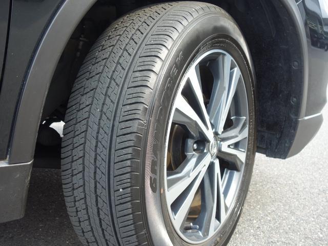 20X ワンオーナー 4WD 純正9インチフルセグナビTV アラウンドビューモニタ プロパイロット エマージェンシーブレーキ LEDヘッドライト 純正18インチアルミホイール パワーバックドア 車検R5年2月(16枚目)