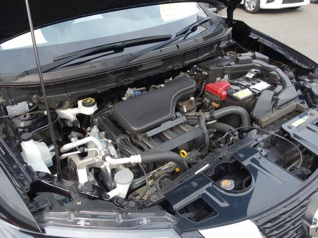 20X ワンオーナー 4WD 純正9インチフルセグナビTV アラウンドビューモニタ プロパイロット エマージェンシーブレーキ LEDヘッドライト 純正18インチアルミホイール パワーバックドア 車検R5年2月(21枚目)