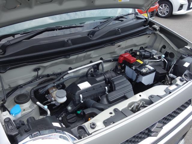 G 5MT リフトアップ MLJ14インチアルミ グラントレックタイヤ レアルステアリング LEDライト SDナビ フルセグTV シートヒーター 前後ドラレコ 車検整備付 ワンオーナー OP色(20枚目)