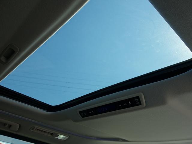 2.5Z ワンオーナー 車検整備付 ツインムーンルーフ OPカラー トヨタセーフティセンス 純正10.5インチフルセグナビTV バックカメラ 両側電動スライドドア 純正ETC2.0 7人乗り(13枚目)
