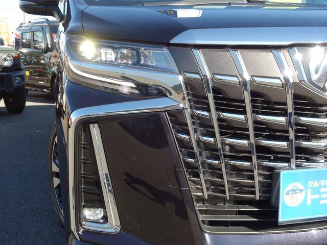 2.5S Cパッケージ 新車保証継承付 9インチTコネクトナビ付ディスプレイオーディオ フルセグTV 12.1インチリアモニター バックカメラ 合皮シート 3眼LEDライト 純正18インチAW 両側電動スライドドア(15枚目)
