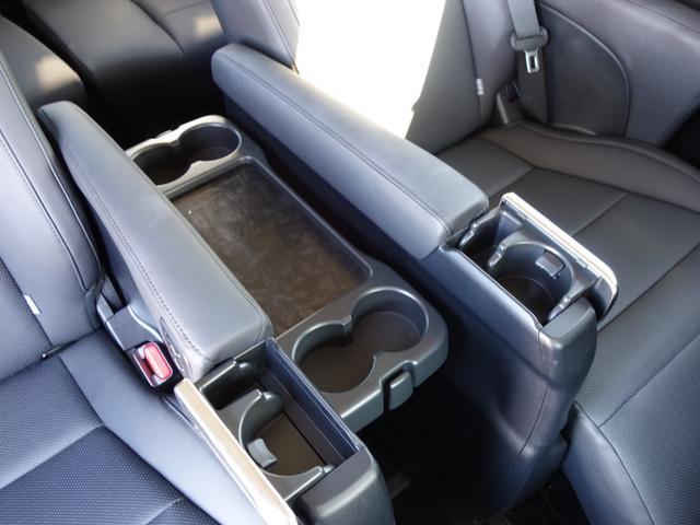 2.5S Cパッケージ 新車保証継承付 9インチTコネクトナビ付ディスプレイオーディオ フルセグTV 12.1インチリアモニター バックカメラ 合皮シート 3眼LEDライト 純正18インチAW 両側電動スライドドア(57枚目)