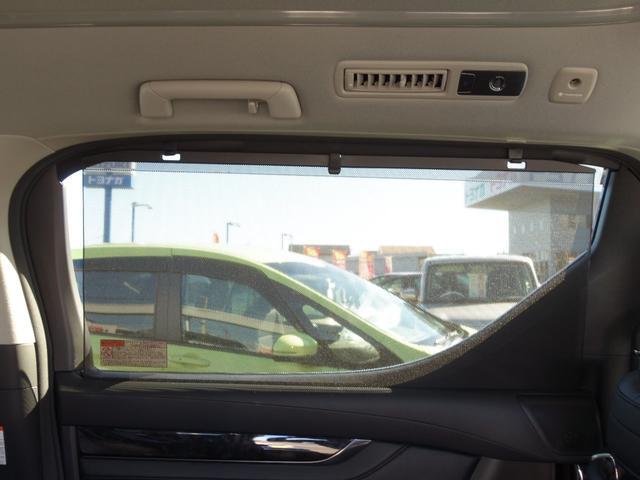 2.5S Cパッケージ 新車保証継承付 9インチTコネクトナビ付ディスプレイオーディオ フルセグTV 12.1インチリアモニター バックカメラ 合皮シート 3眼LEDライト 純正18インチAW 両側電動スライドドア(60枚目)