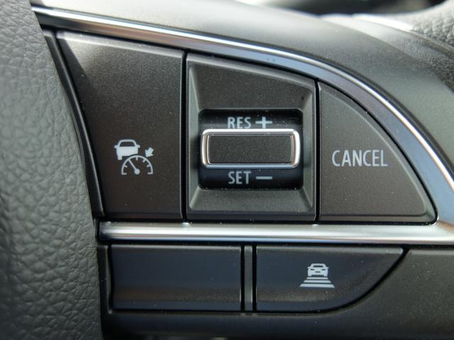 ハイブリッドMG ワンオーナー 8インチナビTV 全方位モニター ナビ連動ドラレコ セーフティDSBS付 キーフリー シートヒーター ACC オートエアコン OPパール色 フロアマット バイザー 新車保証継承付(14枚目)