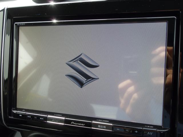 ハイブリッドMG ワンオーナー 8インチナビTV 全方位モニター ナビ連動ドラレコ セーフティDSBS付 キーフリー シートヒーター ACC オートエアコン OPパール色 フロアマット バイザー 新車保証継承付(18枚目)