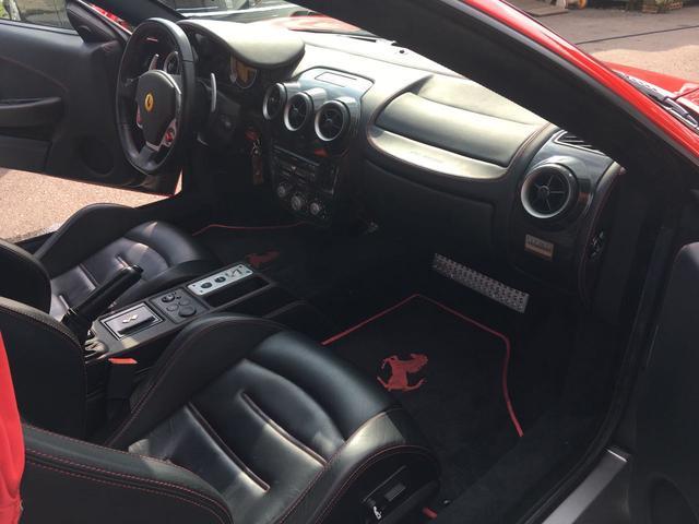 「フェラーリ」「F430」「クーペ」「栃木県」の中古車4